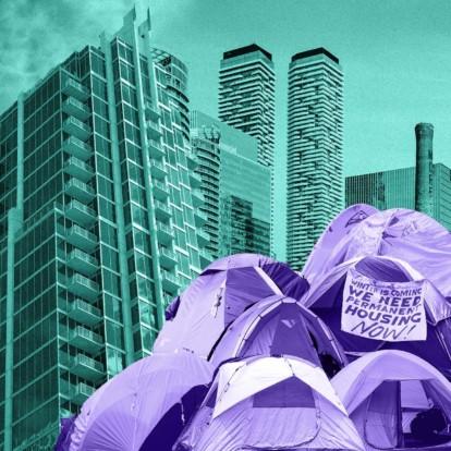 Fixing Canada's housing crisis will require bold socialist politics